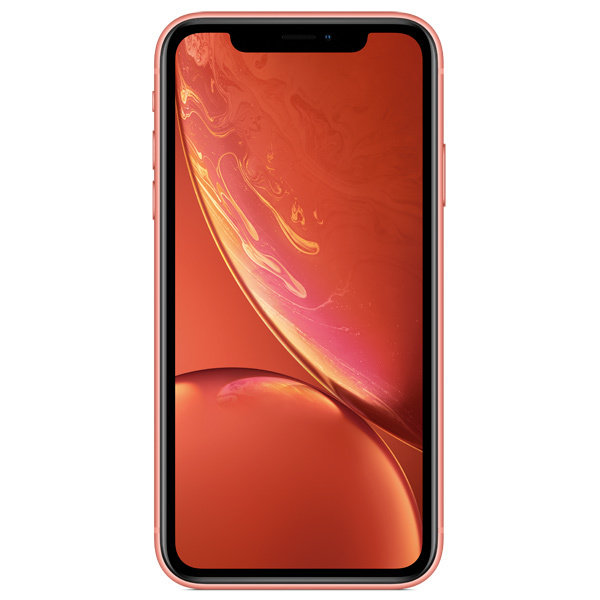 iPhone XR 64Gb Coral (РСТ)