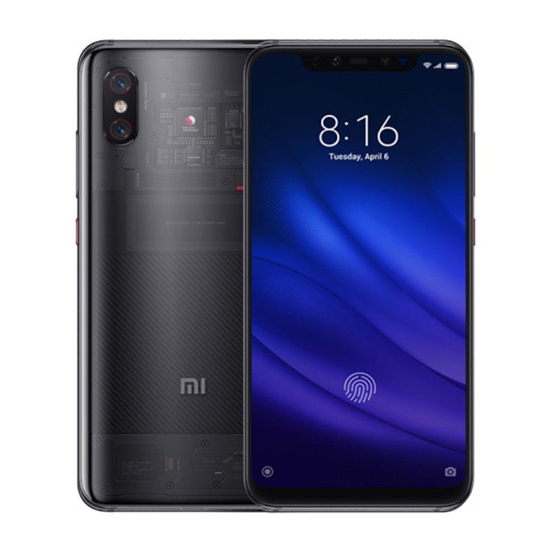 Mi 8 Pro 8/128Gb