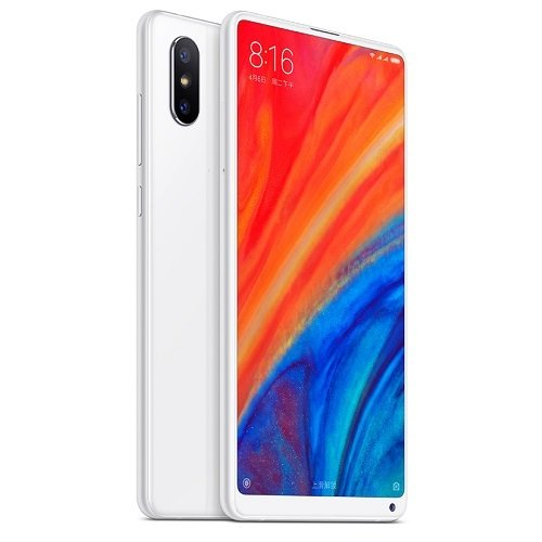 Xiaomi MI MIX 2S 6Gb/64Gb White Global Version
