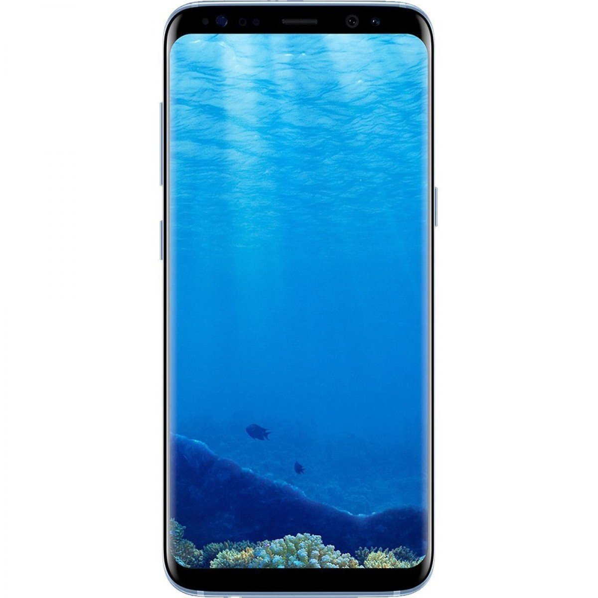 Galaxy S8 PLUS DUOS 64Gb BLUE