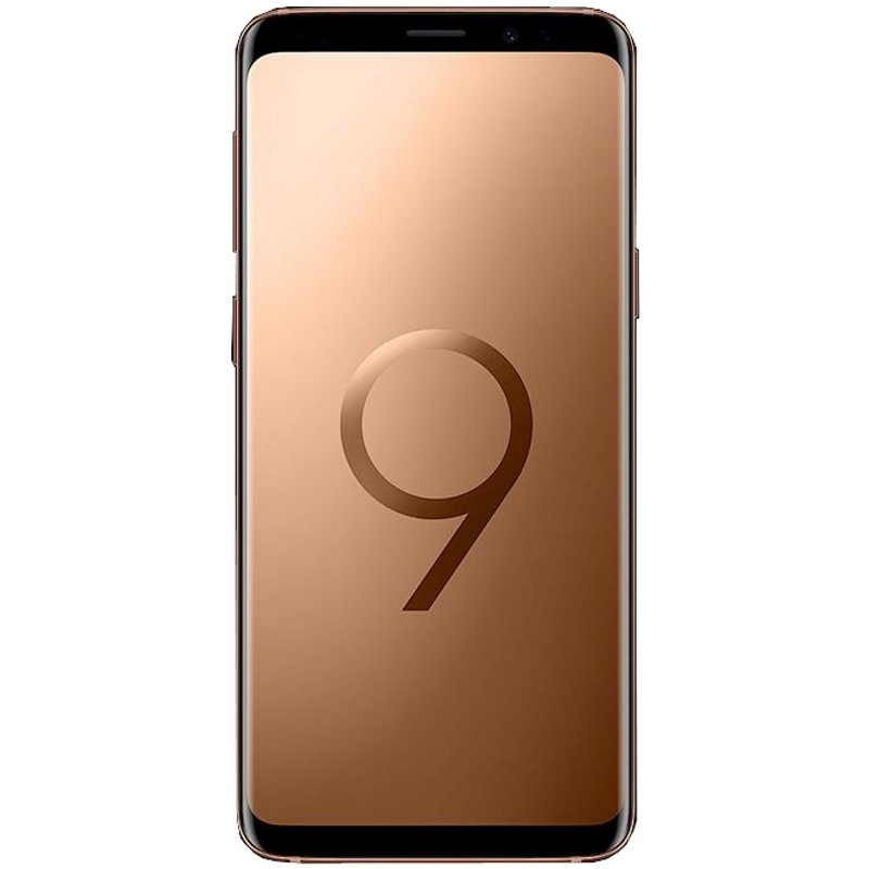Galaxy S9 DUOS 64Gb Gold