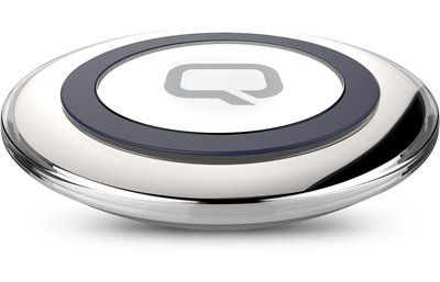 QUMO PowerAid Qi Table Charger