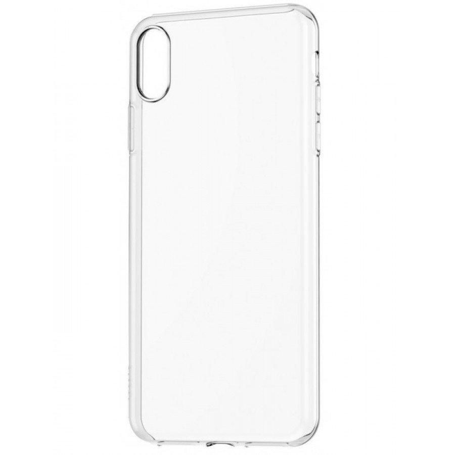 iPhone XR силикон