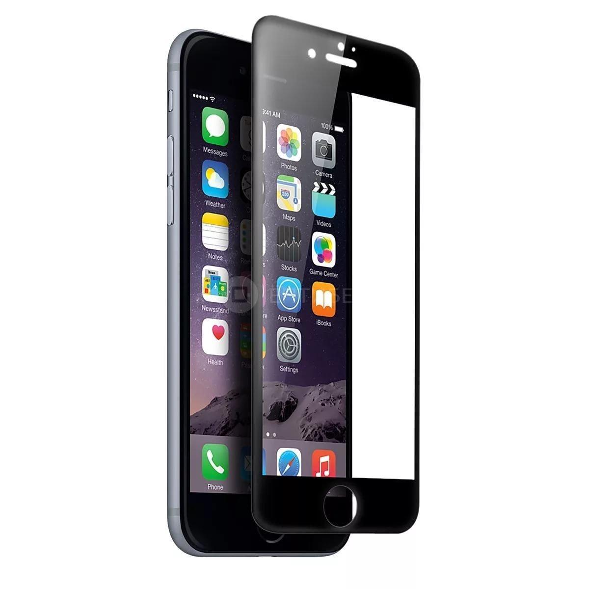 iPhone 6/6S 5D Glass HD