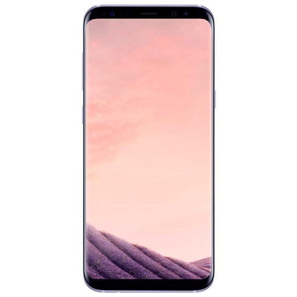Galaxy S8 DUOS PLUS 64Gb Grey