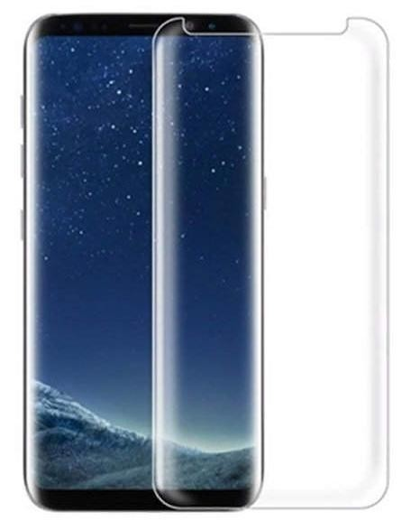 Samsung S8 | S9 Tempered Glass (Прозрачное)