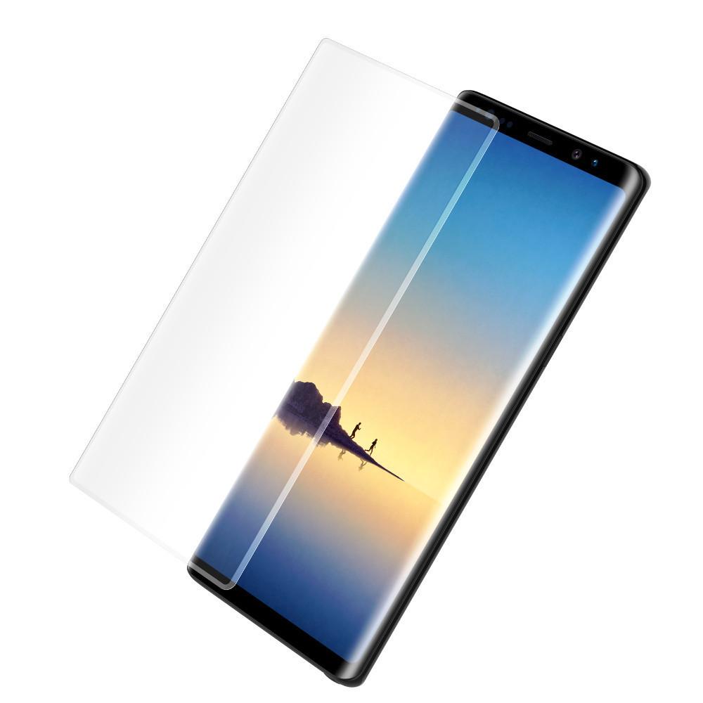 Samsung Note 8 | Note 9 Active Прозрачное Стекло