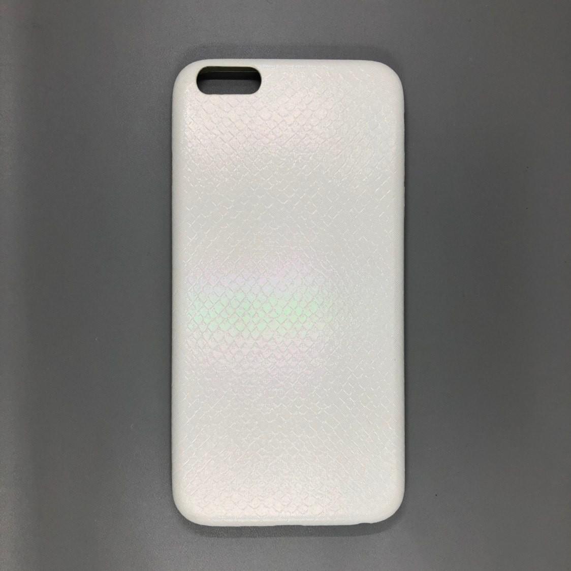 iPhone 6 Plus | 6 S Plus White Shine (Белый Перламутр)