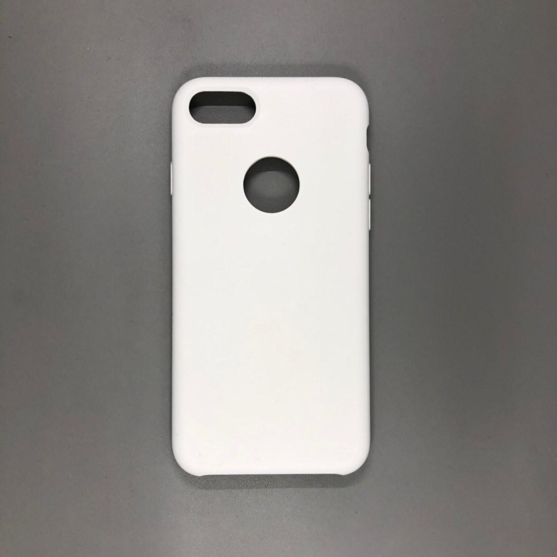 iPhone 7 TPU White