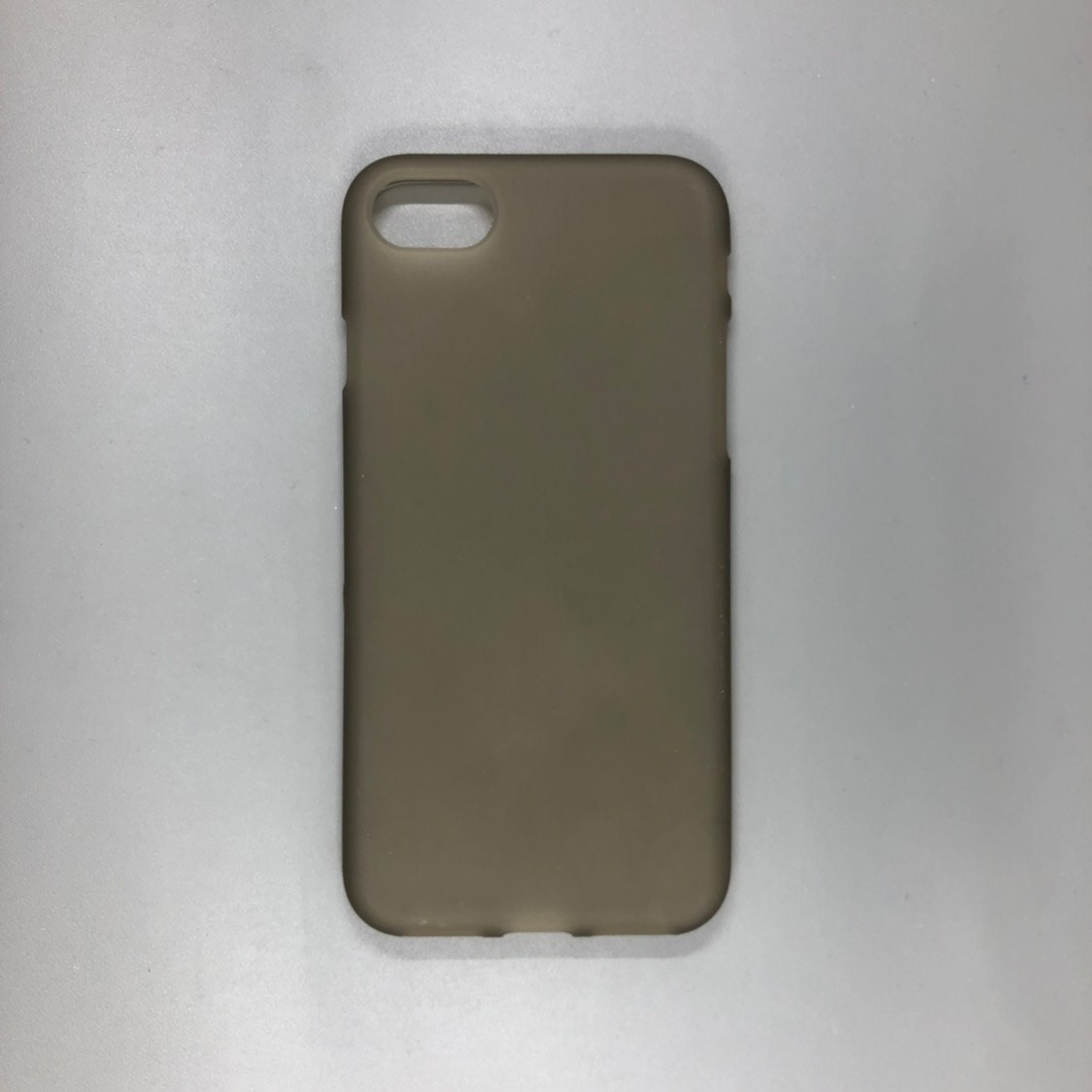iPhone 7 Plastic Semi