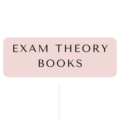 Exam theory book