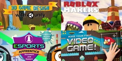 Game Design Sampler