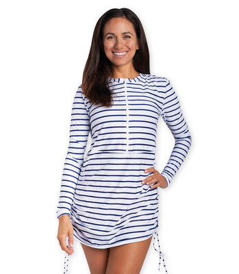 Swim Dress Adjustable