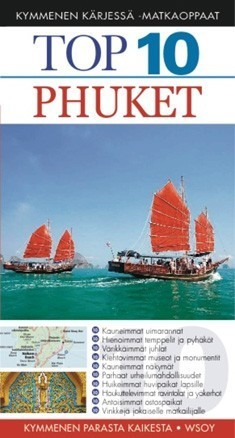 Bredesen William: Phuket
