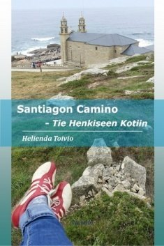 Toivio Helienda: Santiagon Camino