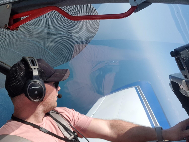 Aerobatics Endorsement Courses