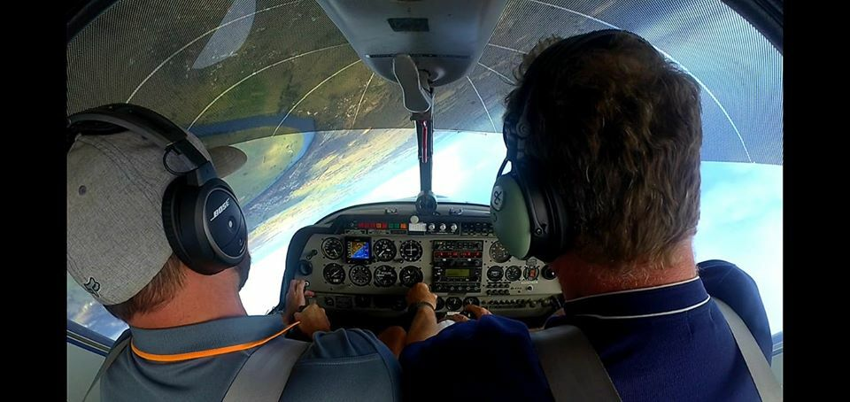 Aerobatics Experience Flight  - from: