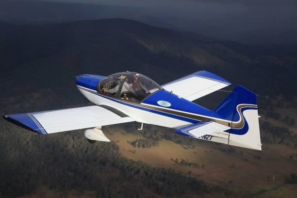 Aerobatics Experience Flight  - from: 00013