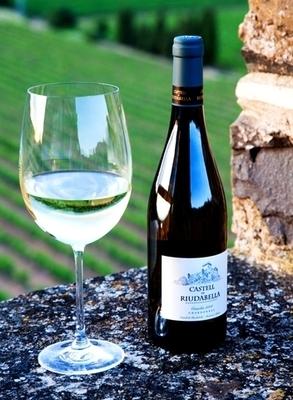 Caja de vino Chardonnay Barrica 2015