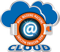 MailWashingMachine cloud doppio MX