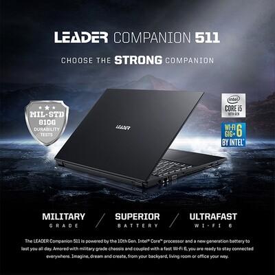 Leader Companion 511