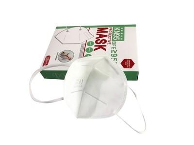 Maske KN95 - Box mit 20 Stück