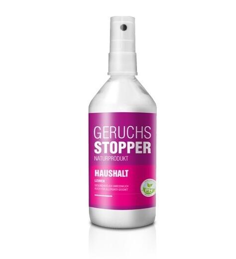 Haushalt Geruchsstopper-Spray ALP  - Inhalt 210ml
