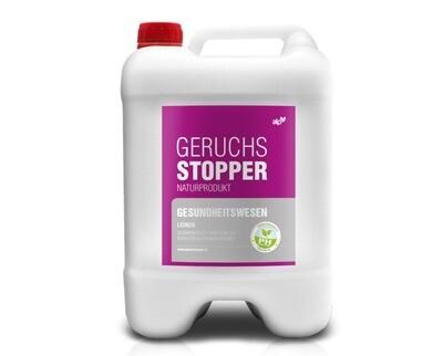 Geruchsstopper Gesundheitswesen - Zerstäuber 5L Kanister