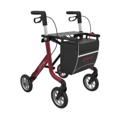 Birkenrot® Rollator Streamer
