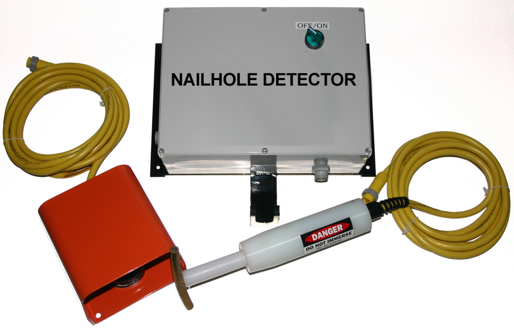 Advantage D-250 Nailhole Detector