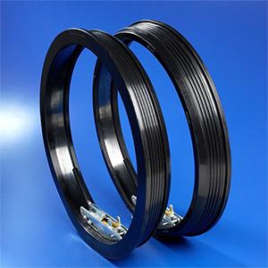 METAL - Tripoint SureSeal Sealing Rings (Set)