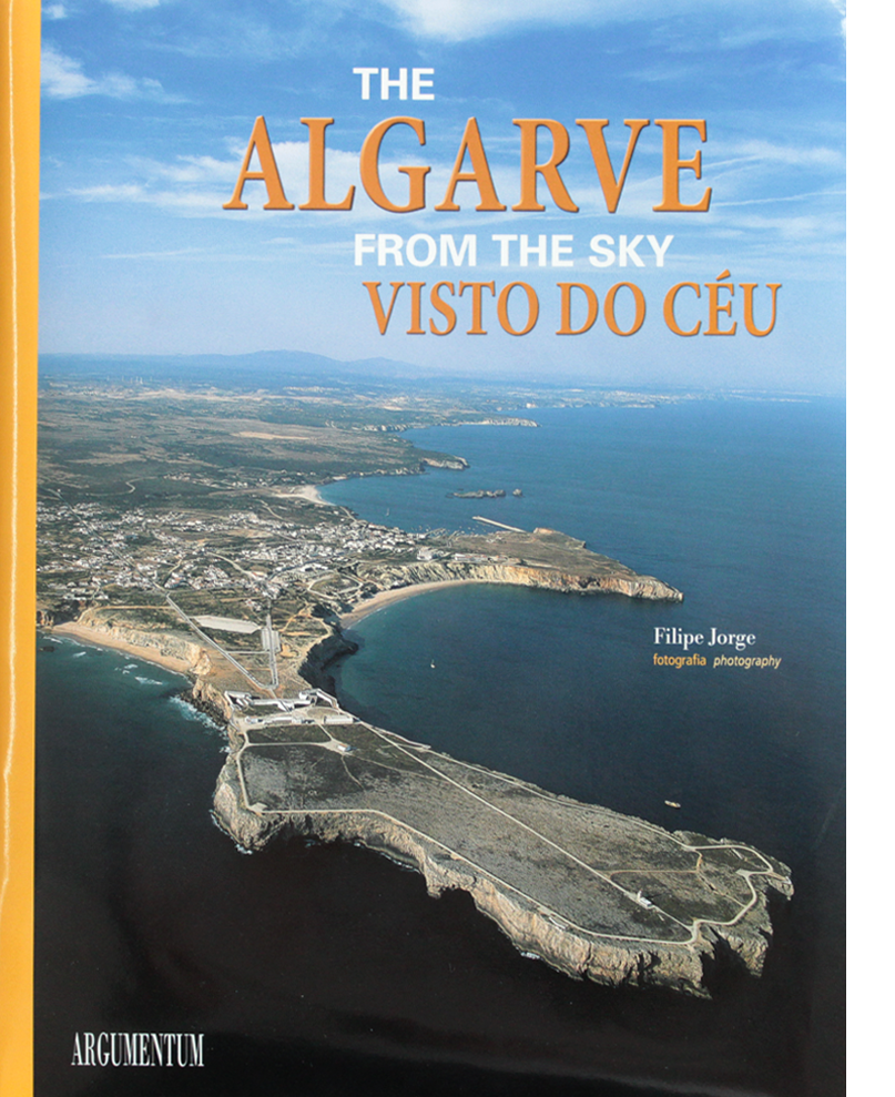 Algarve Visto do Céu - The Algarve From the Sky