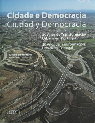 Cidade e Democracia - Ciudad y Democracia