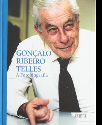 Gonçalo Ribeiro Telles - A Fotobiografia