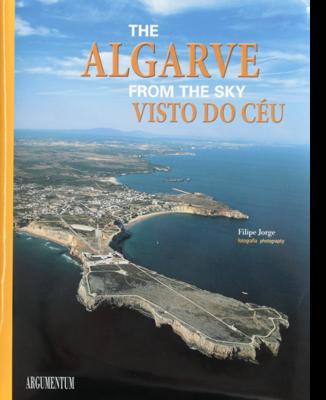 Algarve Visto do Céu - The Algarve From the Sky