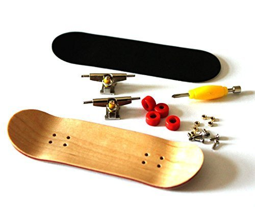 Purpose Fingerboard