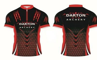 Darton Shooter Jersey RWB