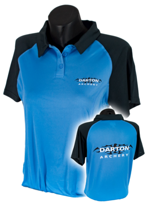 Darton Womens Shooter Shirt
