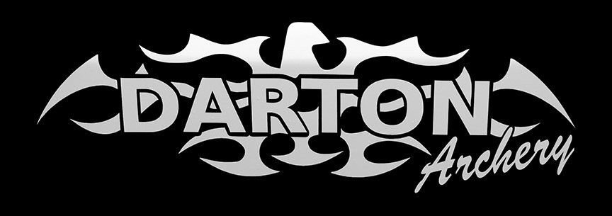 "Darton Decal 4"" x 12"""