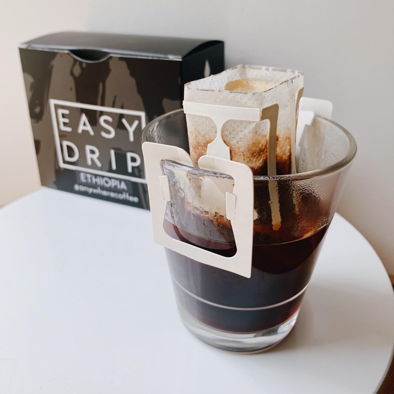 Easy Drip фільтр кава