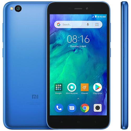 Смартфон Xiaomi Redmi Go 1/16Gb RUS (синий)
