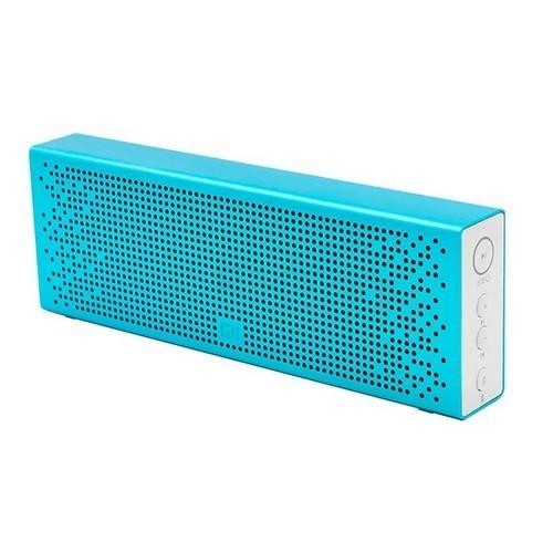 Портативная акустика Xiaomi Mi Bluetooth Speaker (blue)