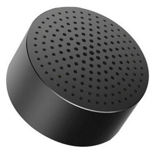 Портативная акустика Xiaomi Mi Bluetooth Speaker Mini (black)