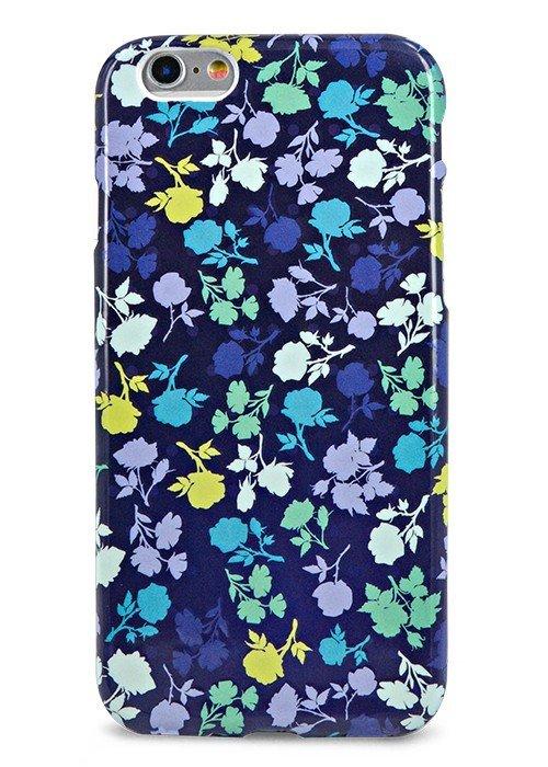 Чехол для iPhone 6/6S Aru Flowers (Розочки)