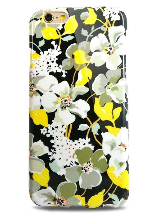Чехол для iPhone 6/6S Aru Flowers (Цветы яблони)
