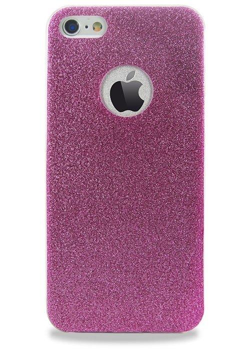 Чехол для iPhone 6/6S Brilliant (Розовый)