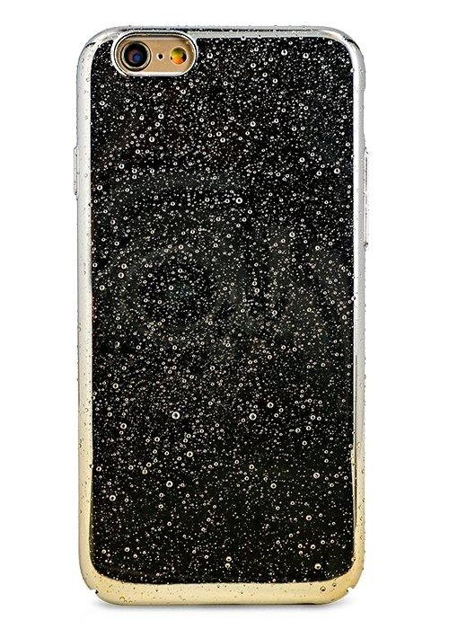 Чехол для iPhone 6/6S Drops PC (Золото)