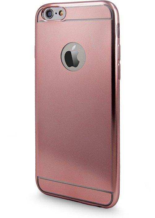 Чехол для iPhone 6/6S Foil style (Бронза)