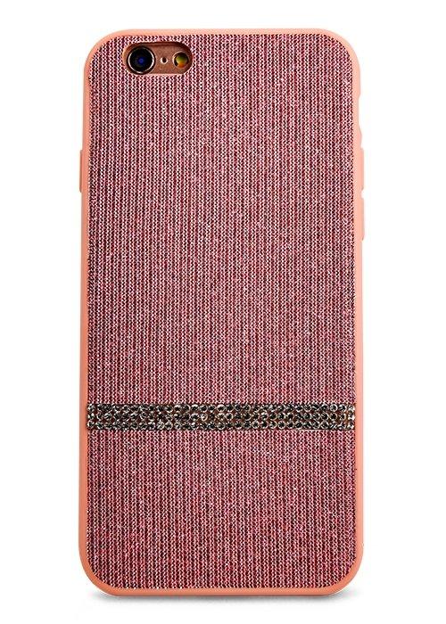 Чехол для iPhone 6/6S Gloria (Розовый)
