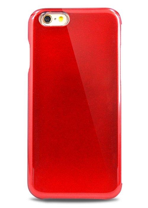 Чехол для iPhone 6/6S Molan Cano Capsule (Бордовый)